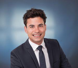 Marcus Cobisi
